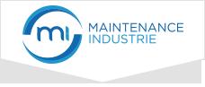 Logo Maintenance Industrie